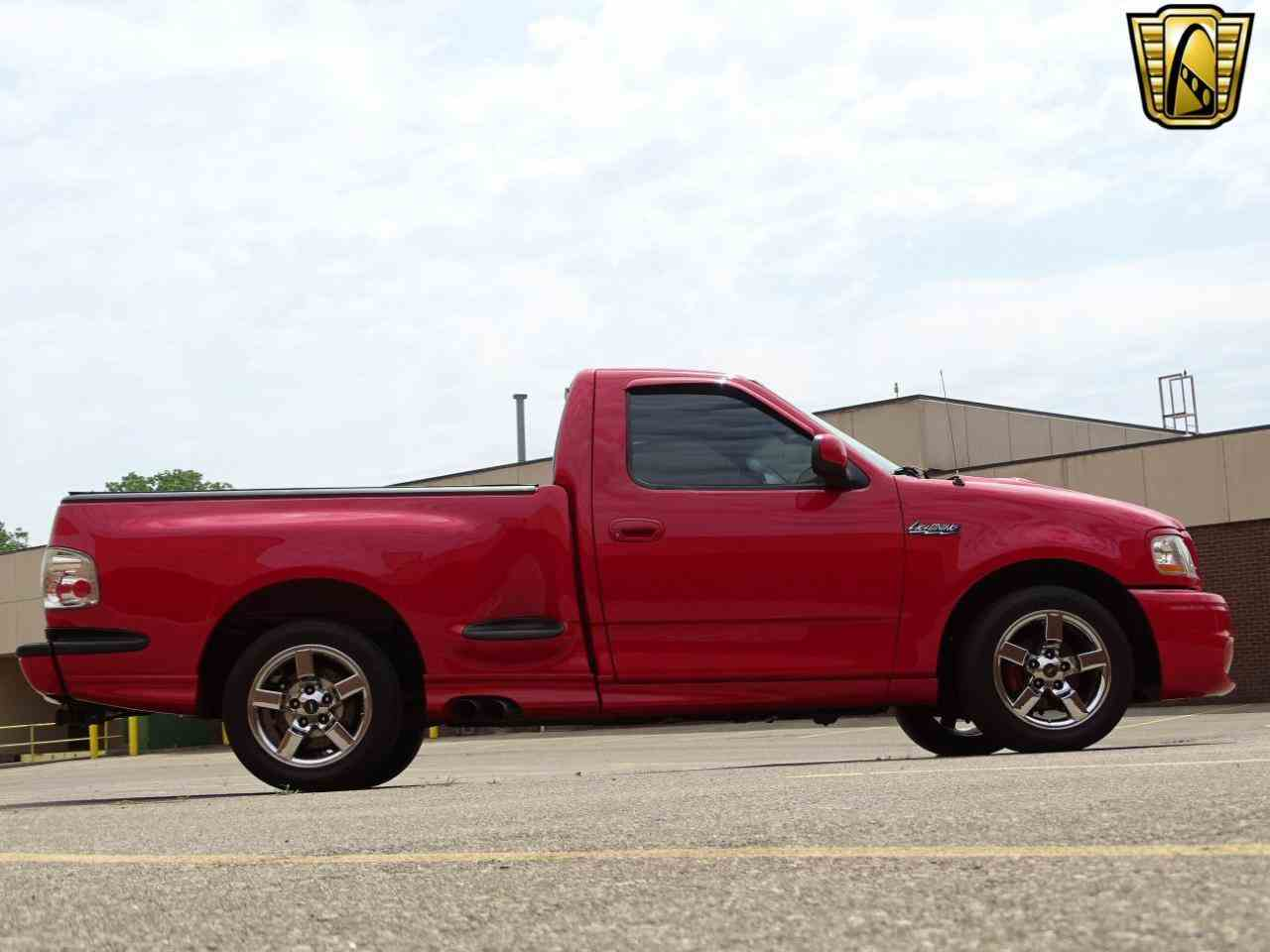 Large Picture of '01 F150 - LASA