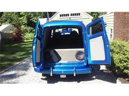 Picture of '54 GMC Panel Delivery Van Offered by CARuso Classic Cars - LASE
