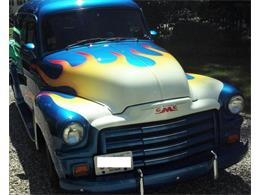 Picture of 1954 Panel Delivery Van located in Hanover Massachusetts Offered by CARuso Classic Cars - LASE