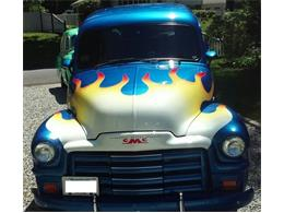 Picture of '54 Panel Delivery Van - $33,200.00 - LASE