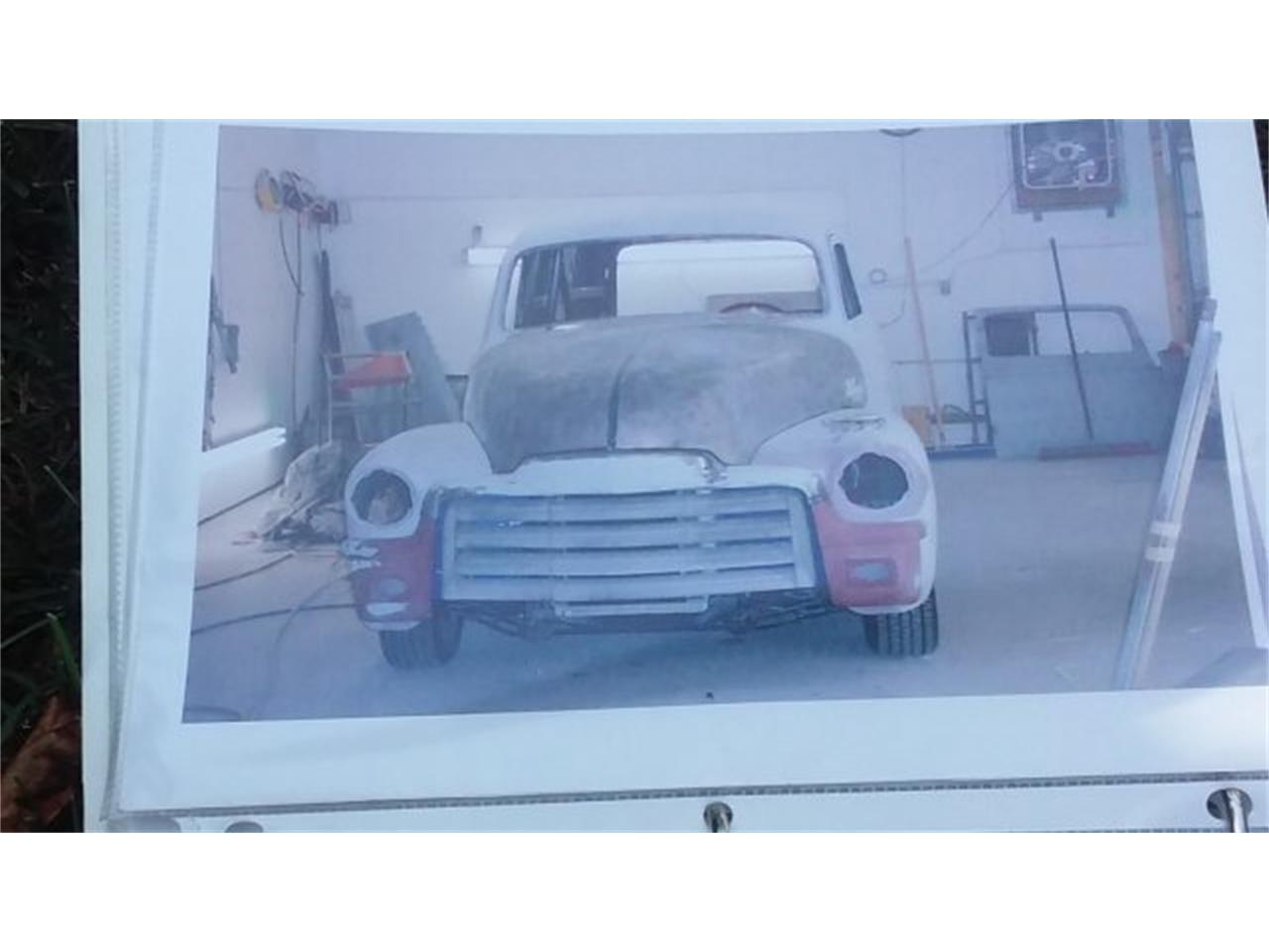 Large Picture of Classic '54 GMC Panel Delivery Van located in Massachusetts - LASE