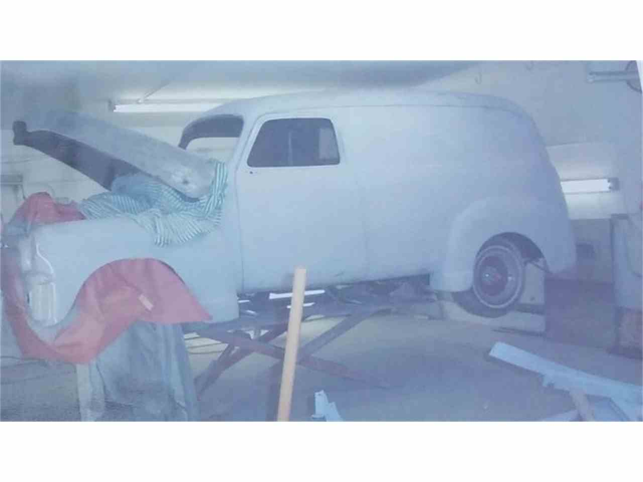 Large Picture of '54 Panel Delivery Van - LASE