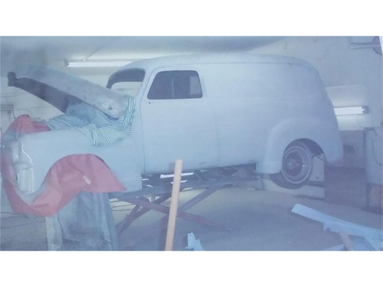 Large Picture of 1954 GMC Panel Delivery Van Offered by CARuso Classic Cars - LASE