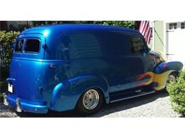 Picture of Classic '54 Panel Delivery Van Offered by CARuso Classic Cars - LASE
