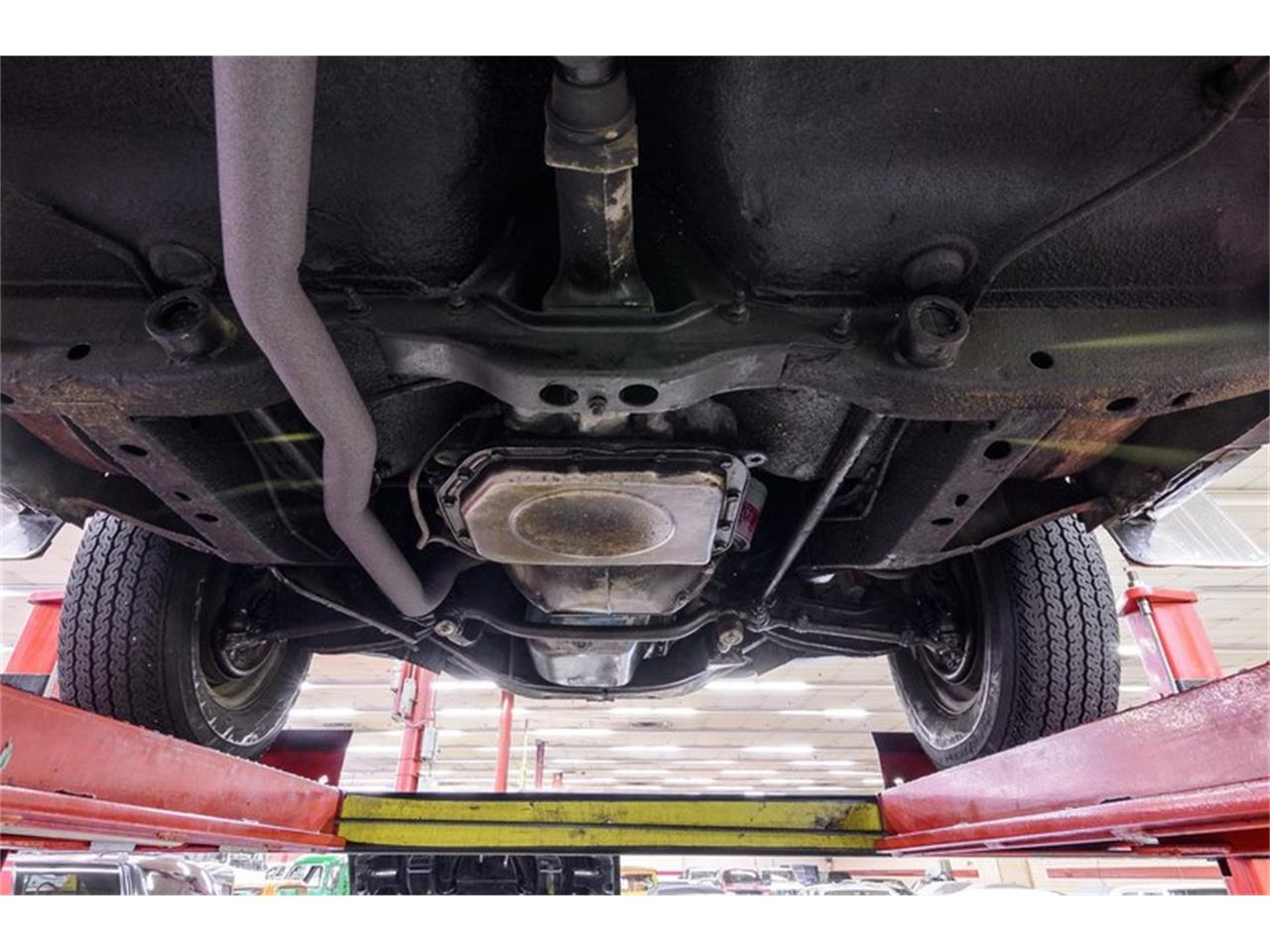 Large Picture of '70 Dodge Dart located in North Carolina - LASI