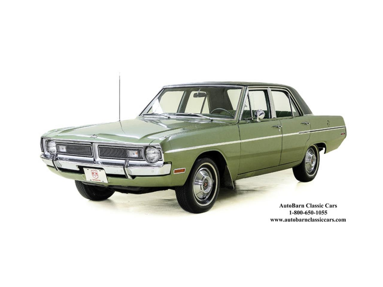 Large Picture of 1970 Dart - $12,995.00 Offered by Autobarn Classic Cars - LASI