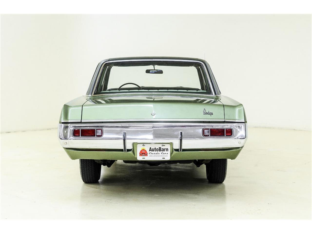 Large Picture of Classic '70 Dart Offered by Autobarn Classic Cars - LASI