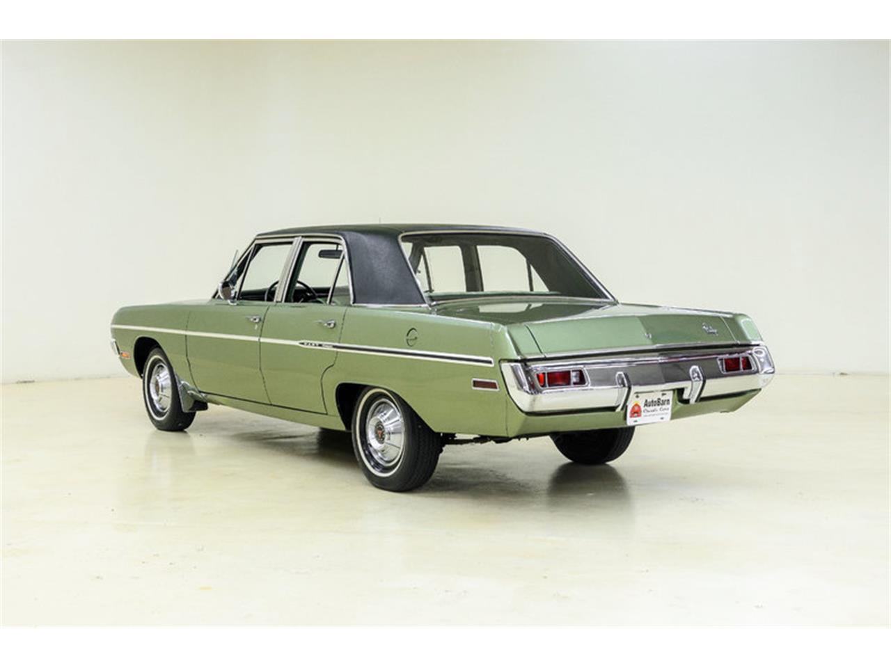 Large Picture of '70 Dodge Dart - LASI