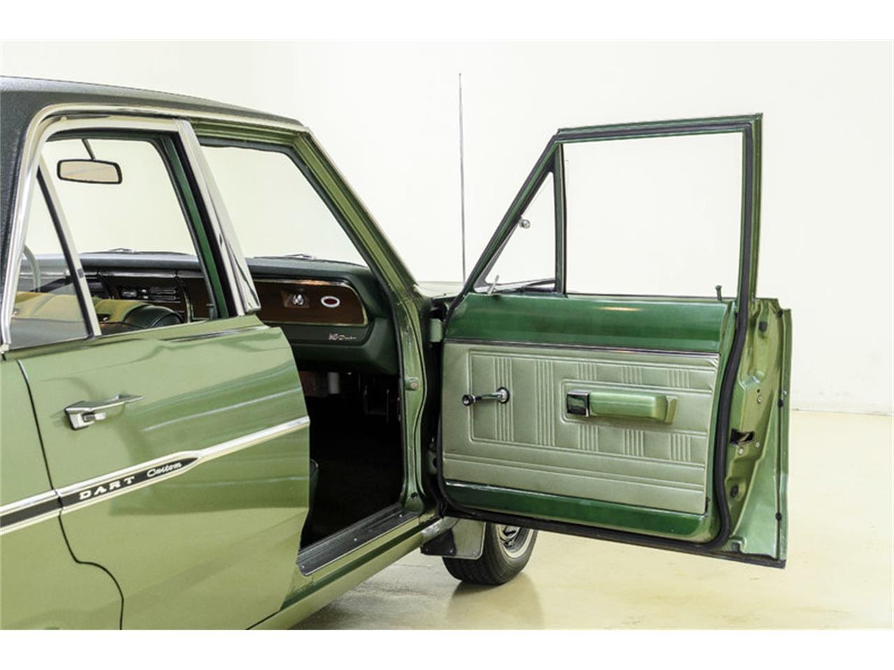 Large Picture of Classic '70 Dodge Dart - $12,995.00 - LASI