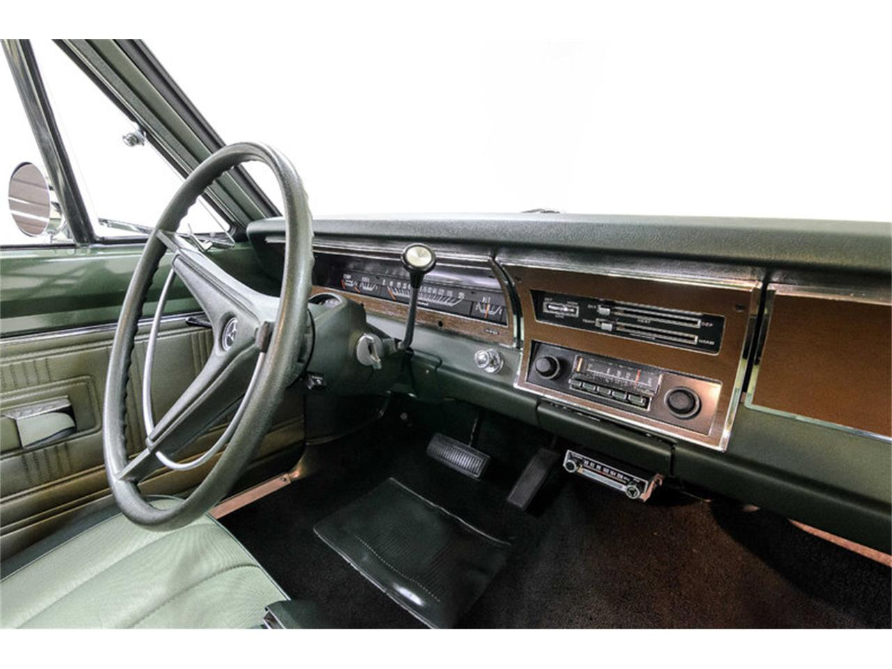 Large Picture of '70 Dodge Dart - $12,995.00 - LASI