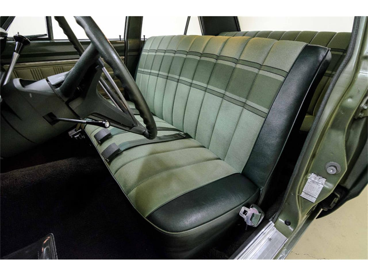 Large Picture of Classic 1970 Dodge Dart located in North Carolina - LASI