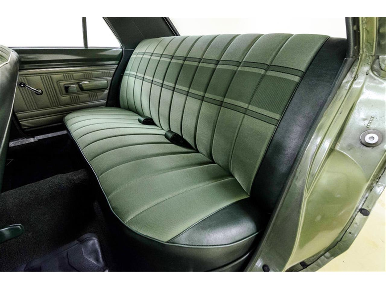 Large Picture of '70 Dodge Dart Offered by Autobarn Classic Cars - LASI