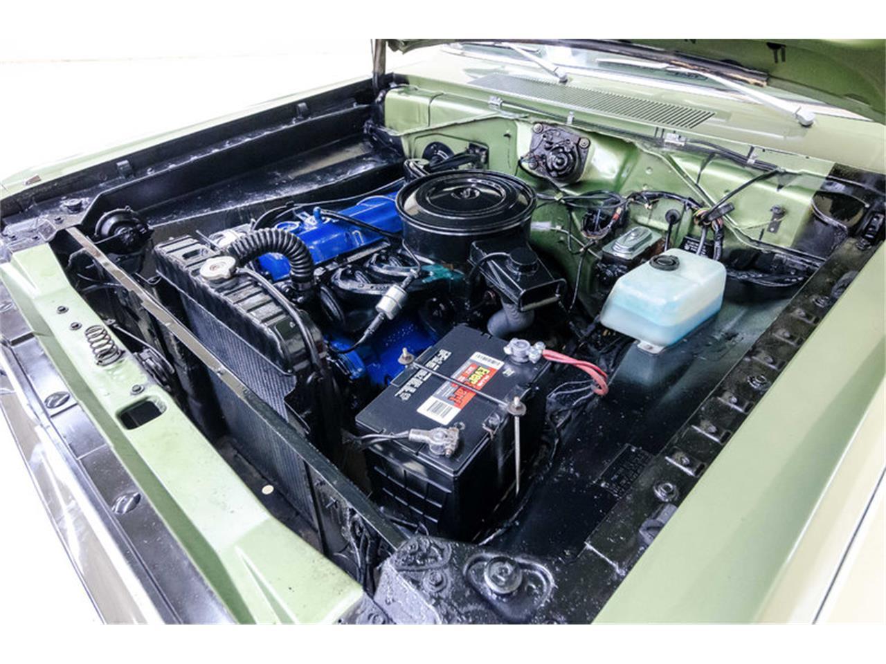 Large Picture of '70 Dodge Dart located in Concord North Carolina - $12,995.00 - LASI