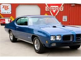Picture of Classic '70 Pontiac GTO - LAT6