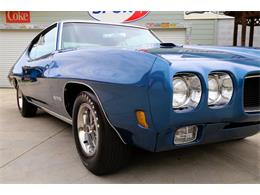 Picture of '70 Pontiac GTO located in Tennessee - LAT6