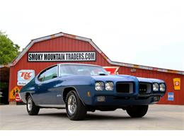 Picture of Classic 1970 GTO Offered by Smoky Mountain Traders - LAT6