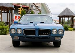 Picture of '70 Pontiac GTO Offered by Smoky Mountain Traders - LAT6