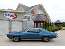 Picture of 1970 Pontiac GTO located in Tennessee - LAT6