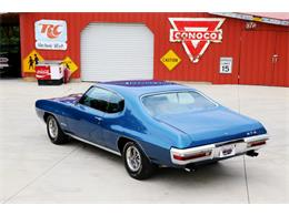 Picture of Classic '70 Pontiac GTO located in Tennessee - $44,995.00 - LAT6