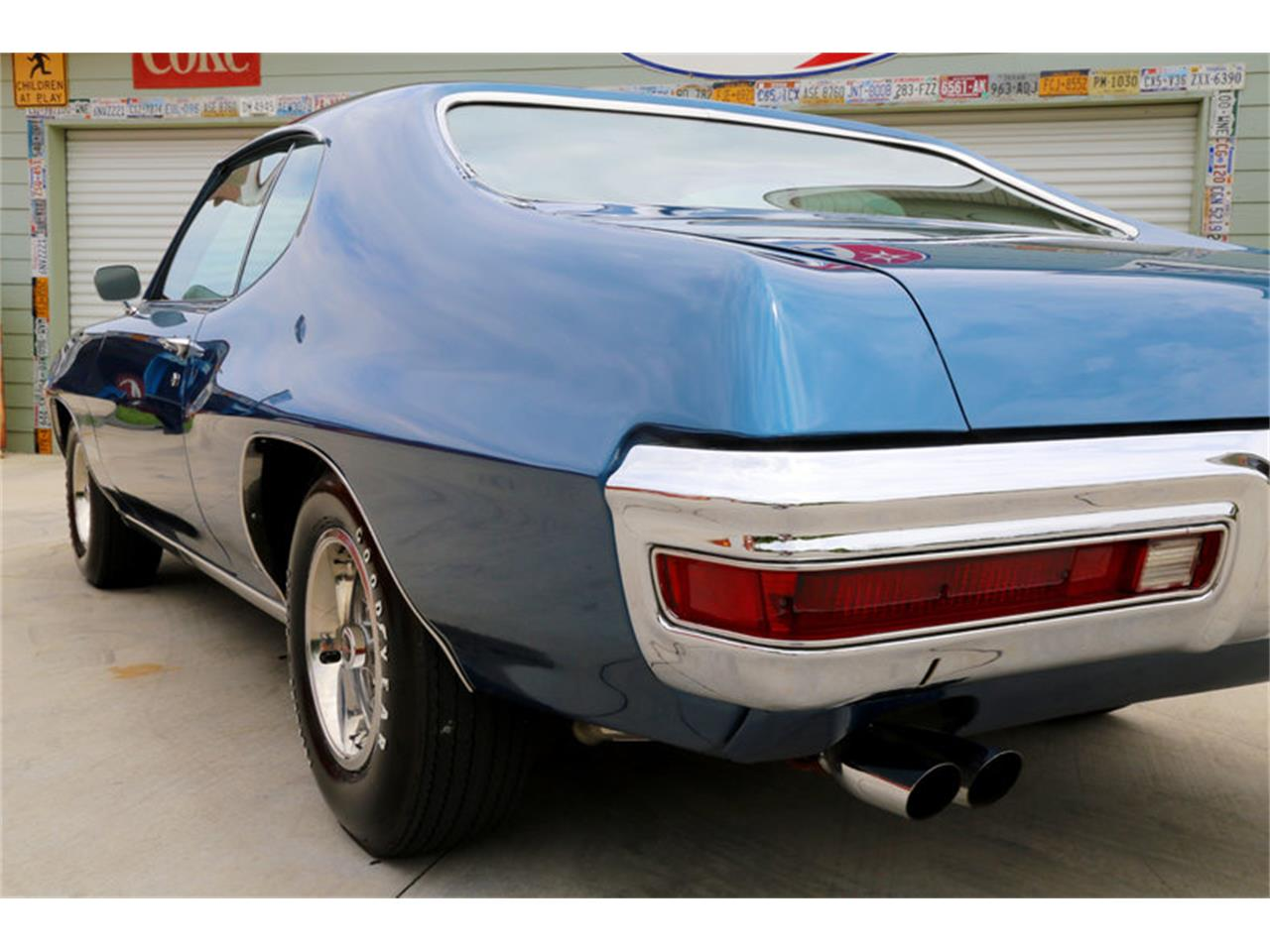 Large Picture of Classic 1970 Pontiac GTO located in Tennessee - $44,995.00 - LAT6