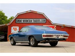 Picture of 1970 Pontiac GTO Offered by Smoky Mountain Traders - LAT6