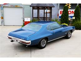 Picture of Classic 1970 GTO located in Lenoir City Tennessee Offered by Smoky Mountain Traders - LAT6