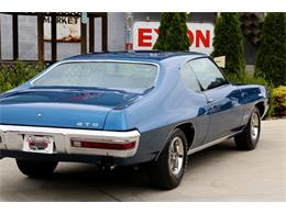 Picture of '70 GTO Offered by Smoky Mountain Traders - LAT6