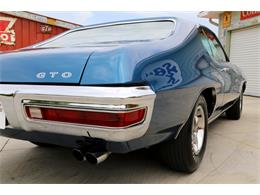 Picture of '70 Pontiac GTO - $44,995.00 - LAT6
