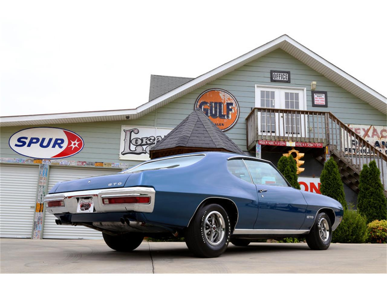 Large Picture of '70 GTO located in Tennessee - $44,995.00 - LAT6