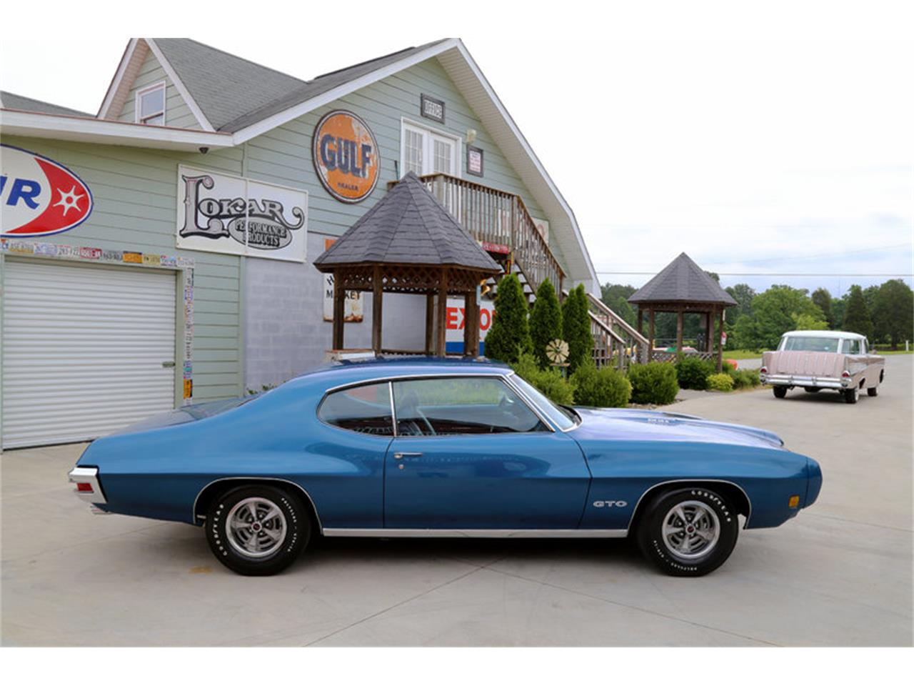 Large Picture of '70 GTO - $44,995.00 - LAT6