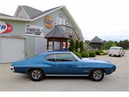 Picture of '70 Pontiac GTO located in Lenoir City Tennessee - LAT6