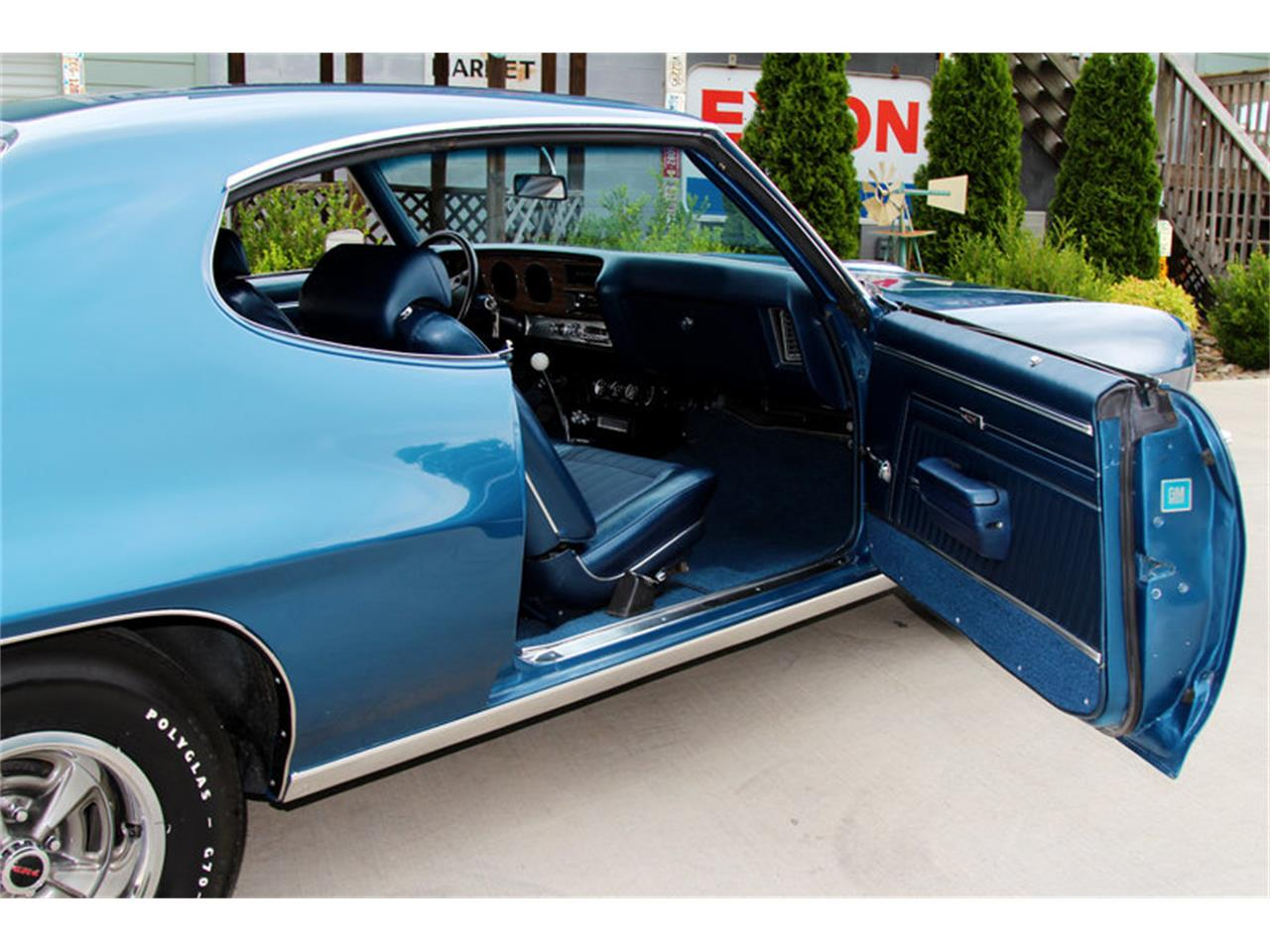 Large Picture of Classic '70 GTO - $44,995.00 Offered by Smoky Mountain Traders - LAT6