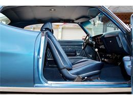 Picture of Classic 1970 Pontiac GTO located in Tennessee Offered by Smoky Mountain Traders - LAT6