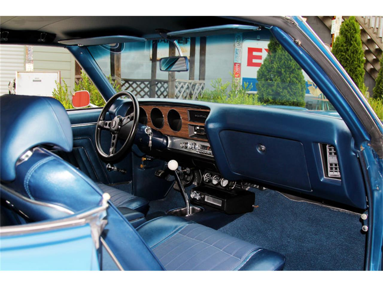 Large Picture of '70 Pontiac GTO - LAT6