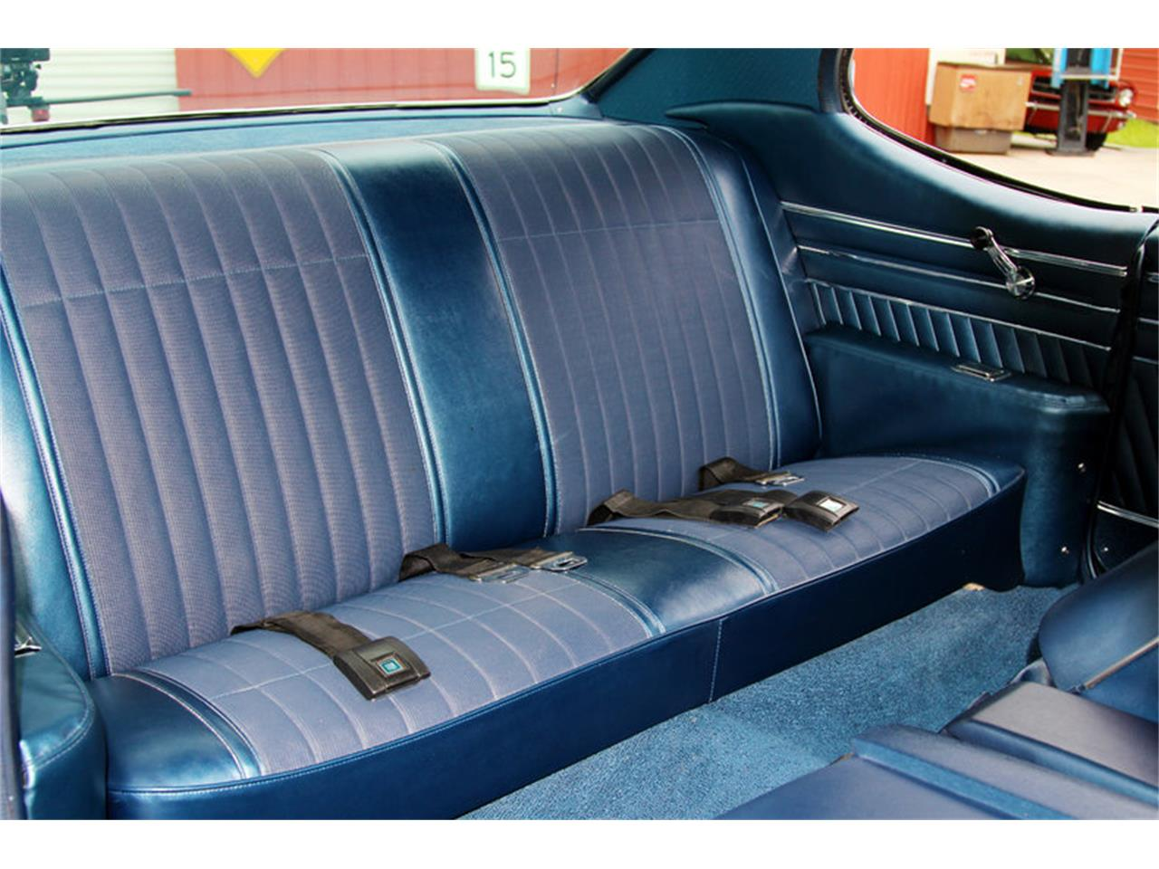 Large Picture of Classic 1970 Pontiac GTO - $44,995.00 Offered by Smoky Mountain Traders - LAT6
