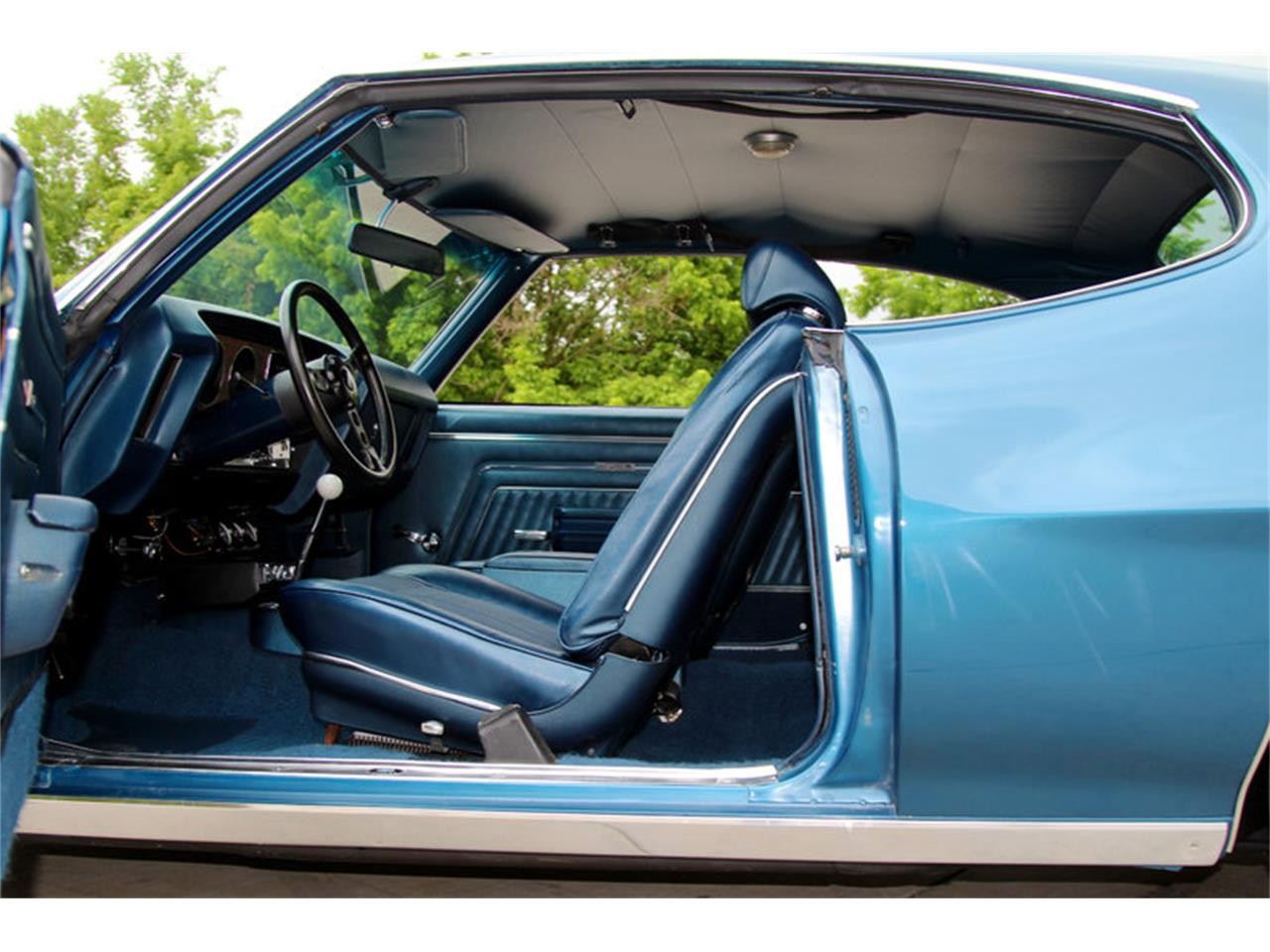 Large Picture of '70 Pontiac GTO located in Lenoir City Tennessee - $44,995.00 Offered by Smoky Mountain Traders - LAT6