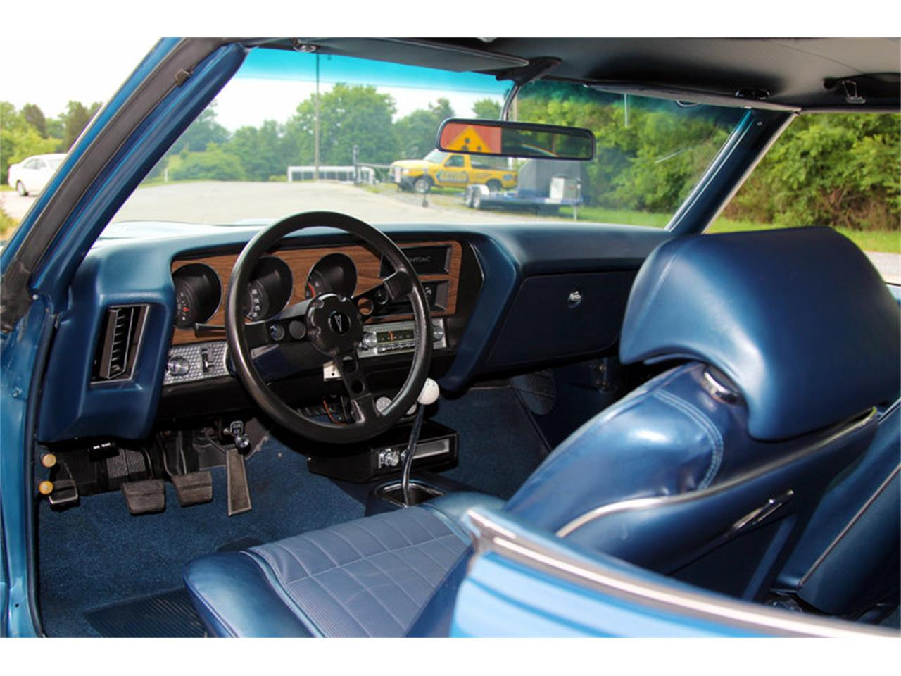 Large Picture of '70 Pontiac GTO Offered by Smoky Mountain Traders - LAT6