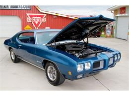 Picture of Classic 1970 Pontiac GTO - $44,995.00 - LAT6