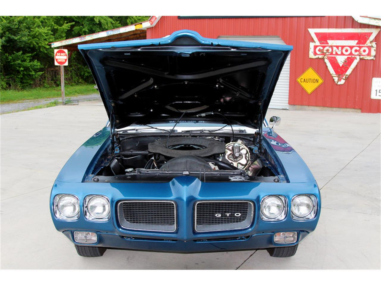 Large Picture of 1970 GTO located in Lenoir City Tennessee - $44,995.00 - LAT6