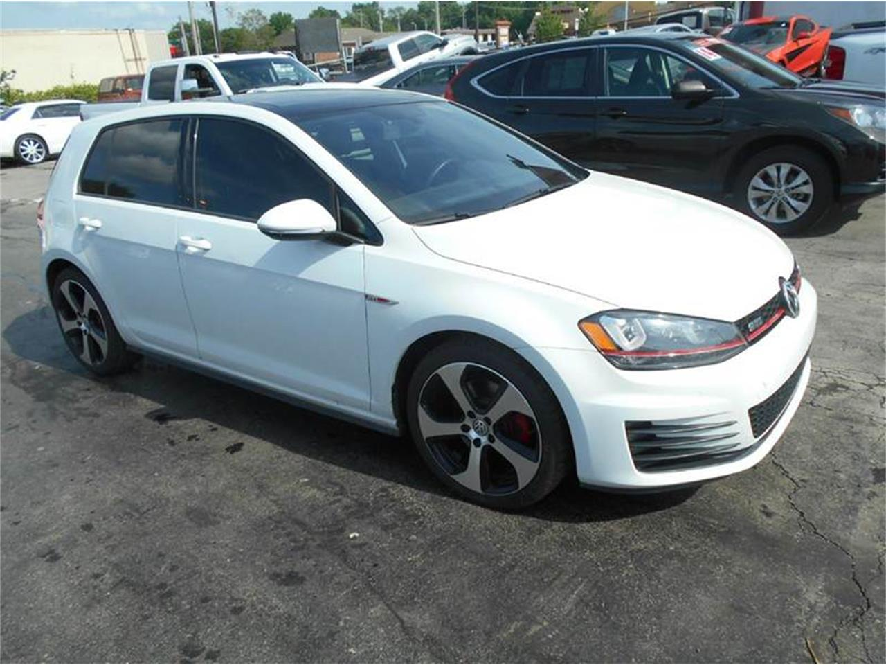 Large Picture of 2015 Volkswagen Golf GTI - $22,995.00 Offered by All American Auto Mart Inc - LATE