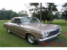 Picture of Classic 1962 Impala - $32,500.00 Offered by Select Classic Cars - LATG