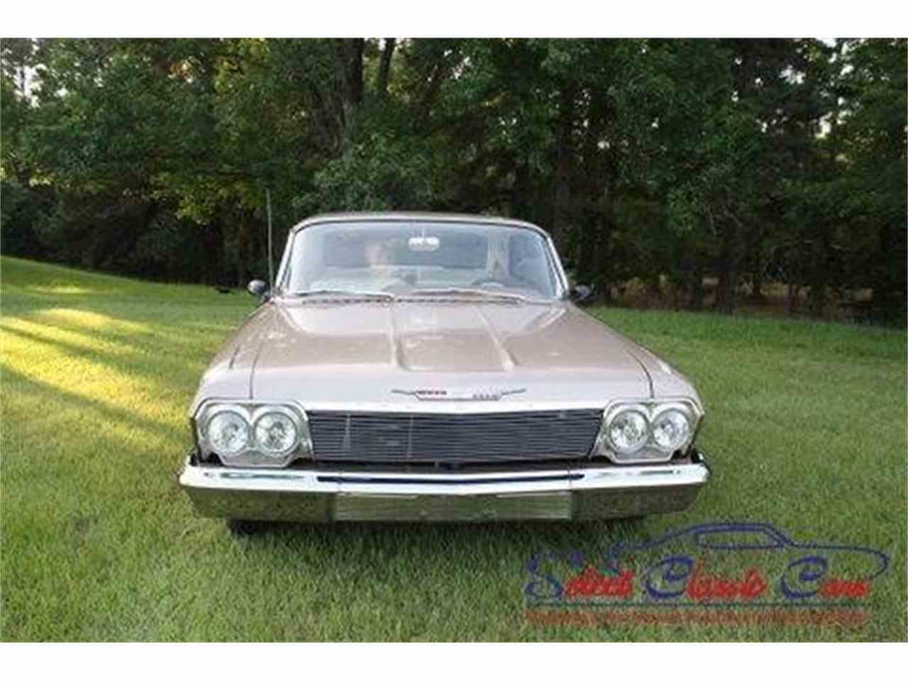 Large Picture of Classic 1962 Impala located in Georgia - LATG