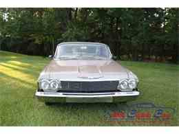 Picture of Classic 1962 Chevrolet Impala Offered by Select Classic Cars - LATG