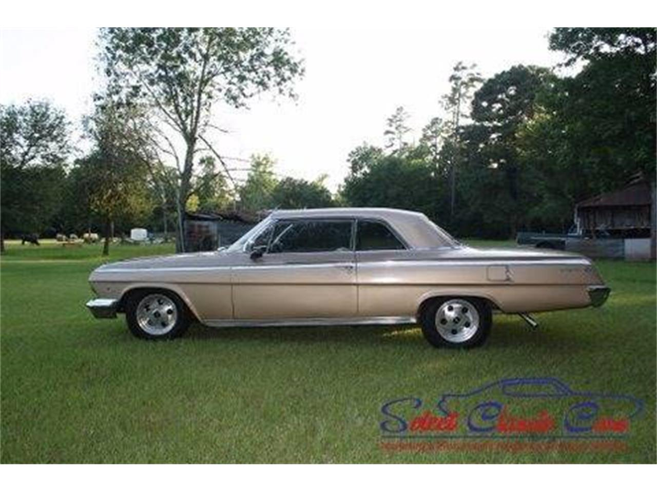 Large Picture of Classic '62 Impala located in Georgia Offered by Select Classic Cars - LATG