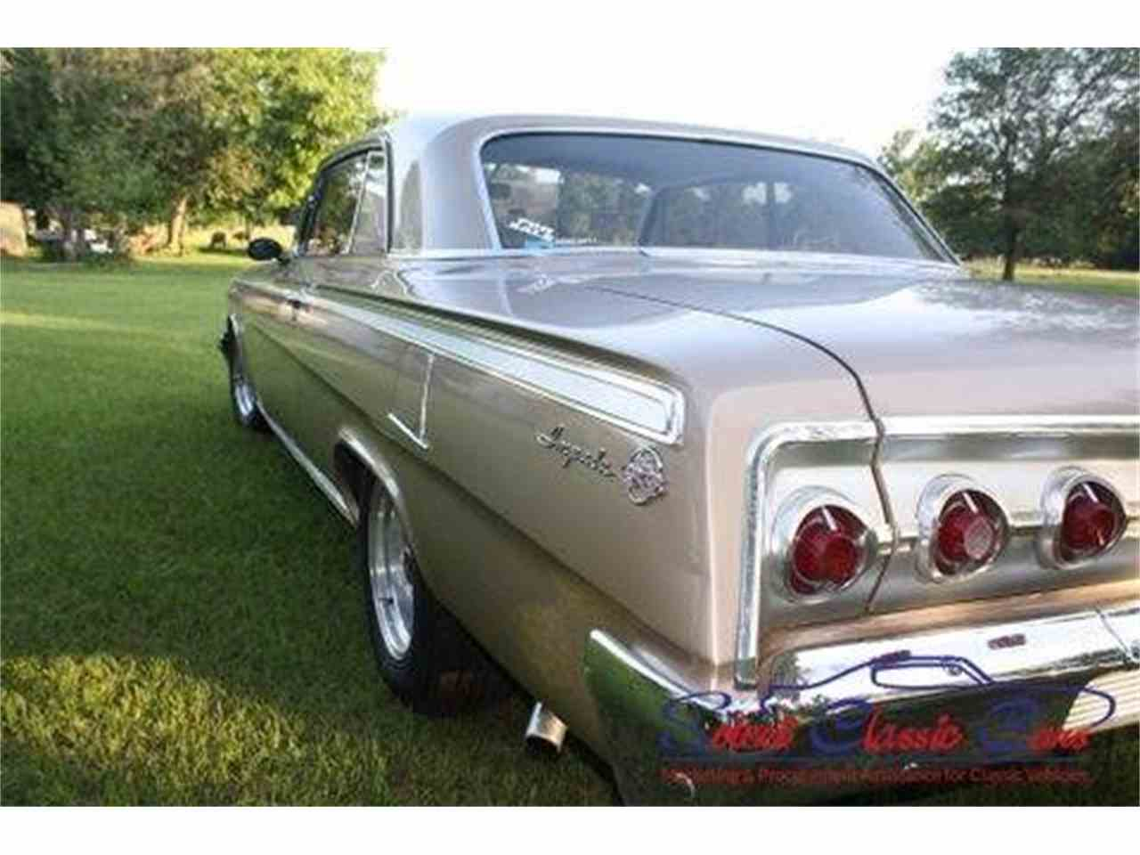 Large Picture of Classic '62 Chevrolet Impala - LATG