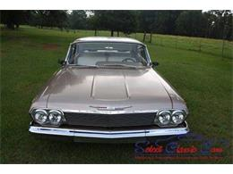 Picture of '62 Chevrolet Impala located in Hiram Georgia - $32,500.00 Offered by Select Classic Cars - LATG