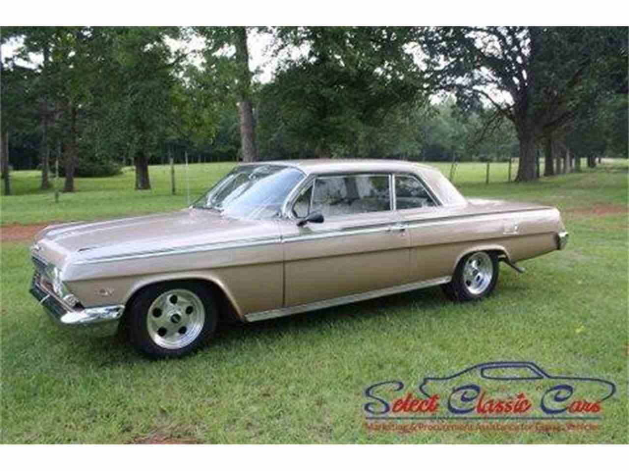 Large Picture of '62 Impala located in Georgia - $32,500.00 - LATG