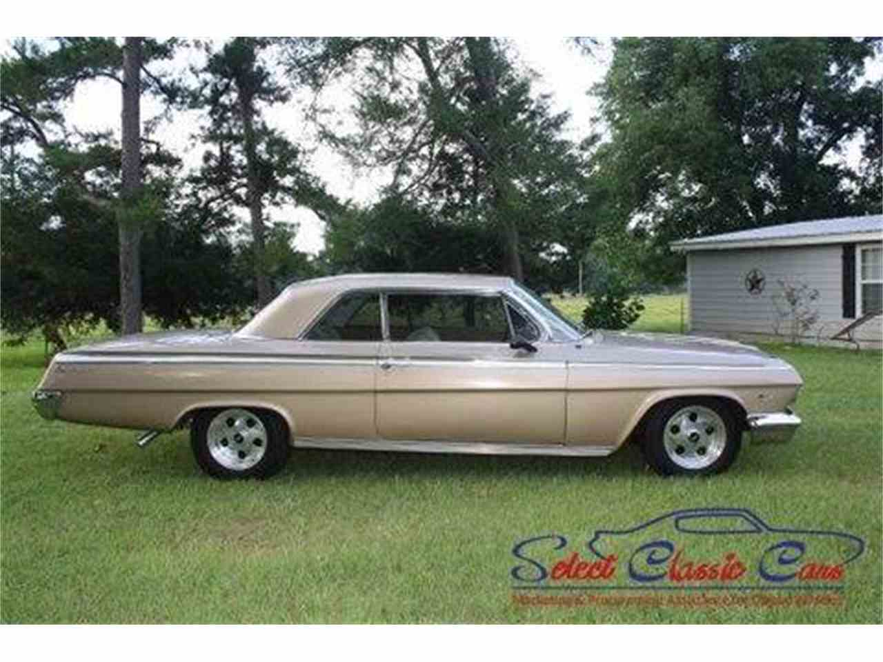 Large Picture of '62 Chevrolet Impala located in Georgia - LATG