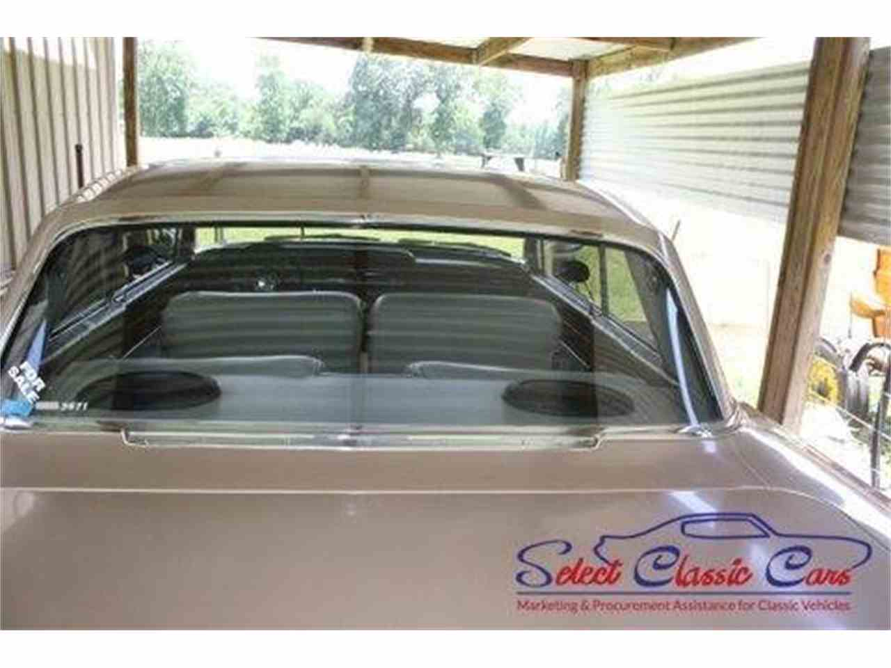 Large Picture of 1962 Impala located in Hiram Georgia - $32,500.00 Offered by Select Classic Cars - LATG