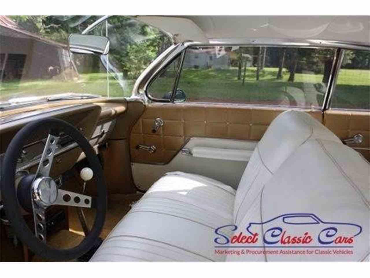 Large Picture of 1962 Impala - LATG